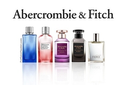 Abercrombie & Fitch Perfumes 2020