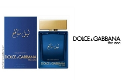 Dolce & Gabbana The One Luminous Night Exclusive Edition