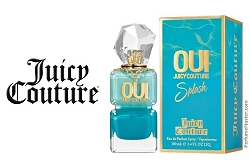 Oui Splash Juicy Couture New Summer Fragrance