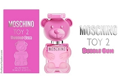 Moschino Toy 2 Bubble Gum New Toy Fragrance