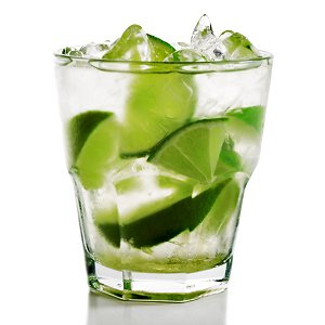sugar lime cocktail